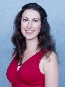 Tamara Calverdash