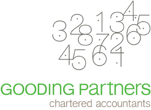 Gooding Partners Chartered Accountants logo