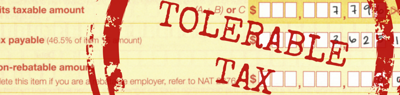 Tolerable Tax: A pinch of FBT to get you in the know!