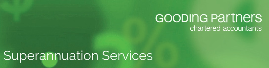 DFK Gooding Partners - Superannuation Services