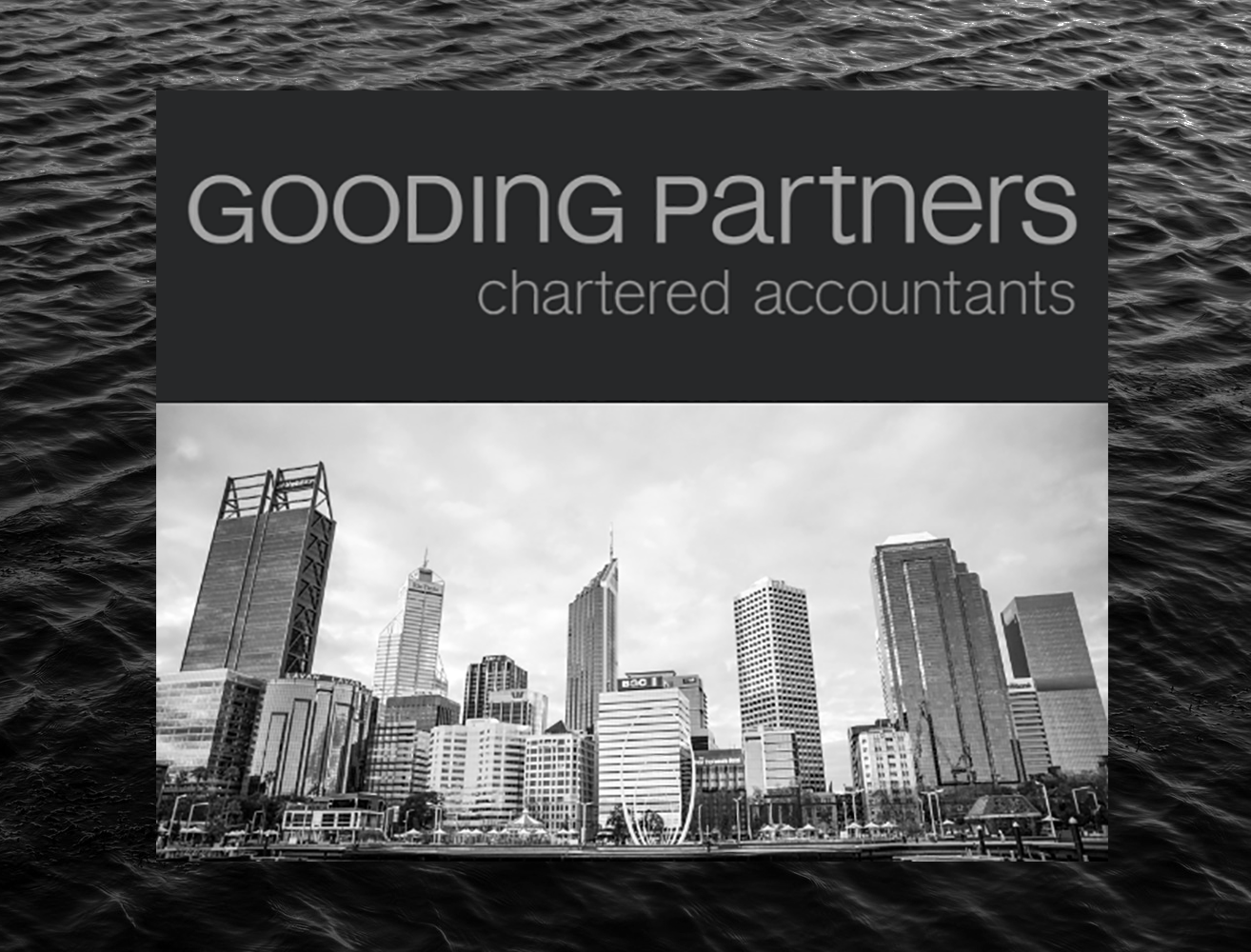 Gooding Partners 20th Anniversary