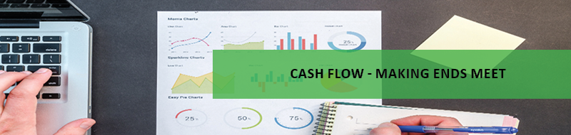 Cash Flow – Making Ends Meet Over the Christmas Period