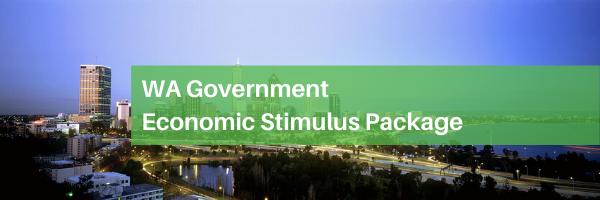 WA Stimulus Package