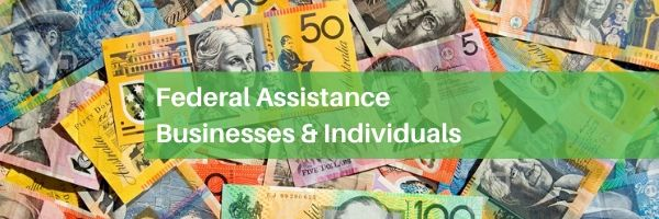 Federal Assistance to Businesses and Individuals
