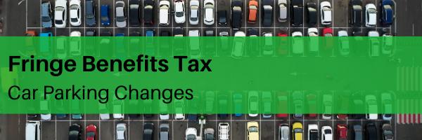 FBT Car Parking Changes – Deferred
