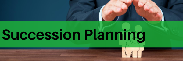 How to Succeed at Succession Planning