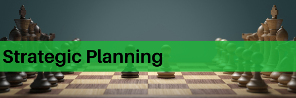 Strategic Planning for Business Growth