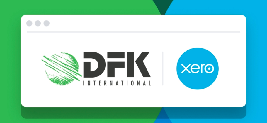 DFK Gooding Partners to benefit from DFK global partnership with Xero